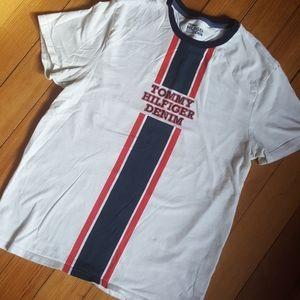 Men's Timmy Hilfiger T Shirt